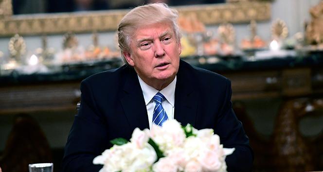 ABD Başkanı Donald Trump'tan yeni açıklama!