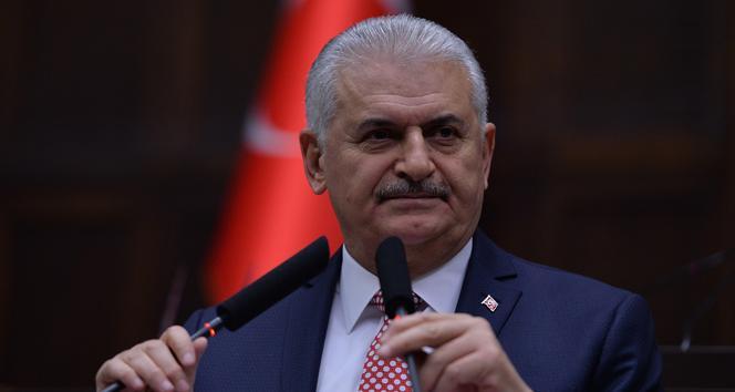 Başbakan Yıldırım: 'İmar barışı başvuruları 8 Haziran'da başlıyor'