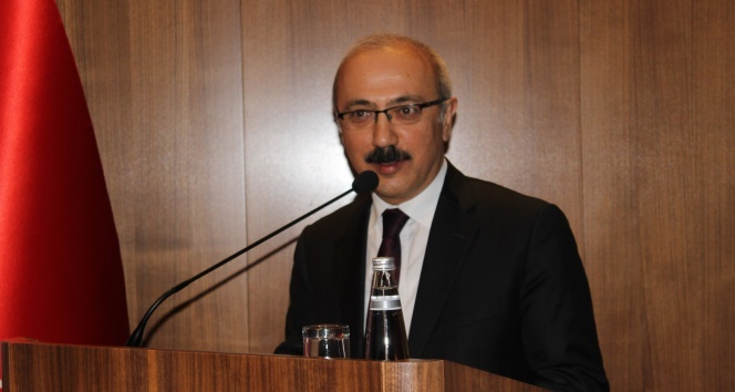 Bakan Elvan: Yabancı yatırımların kaynağını artıracak yapısal önlemler alınmaktadır