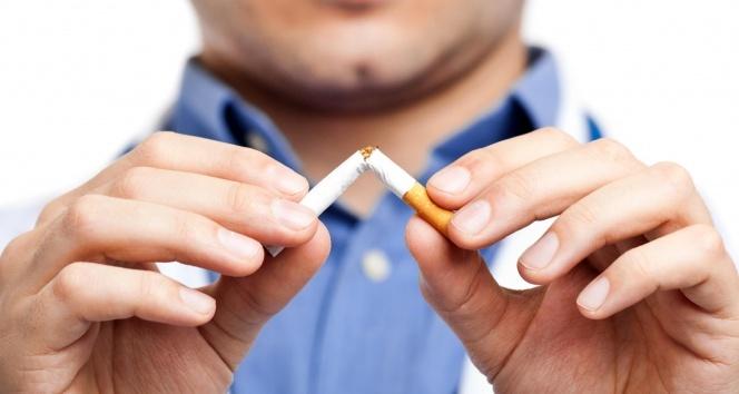 Sağlık Bakanlığı'ndan 'Ramazanda sigarayı bırakma' çağrısı