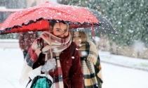 Bu illerde yaşayanlar dikkat! Kar geliyor... |10 Aralık yurtta hava durumu