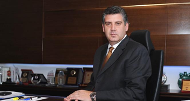 Miller Holding Yönetim Kurulu Başkanı Mert Mildon: