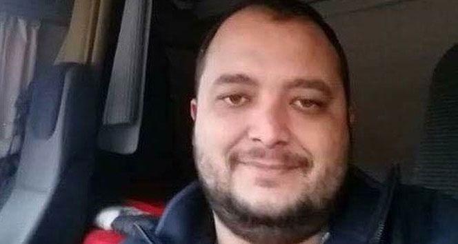 Düzce'de kaza 1 kişi öldü