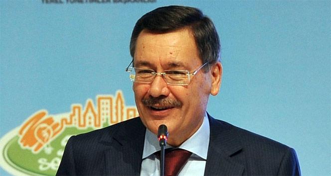 Melih Gökçek: Ankara'da 'evet' yüzde 55 çıkar