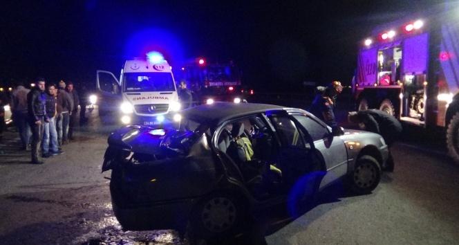 İstanbul TEM girişinde feci kaza: 2 ölü