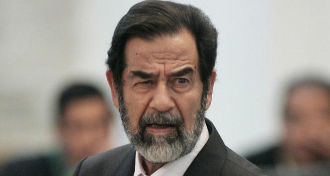 Saddam'ın damadı serbest bırakıldı