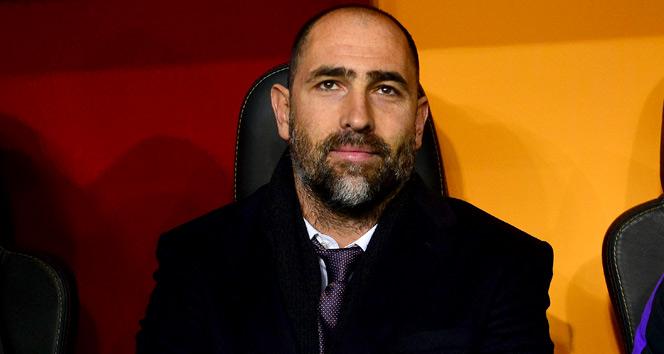 Galatasaray'da Igor Tudor dönemi resmen bitti!