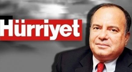 Hürriyet Genel Yayın Yönetmeni görevden alındı iddiası