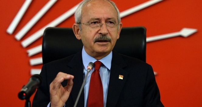 Kılıçdaroğlu'ndan Faith Terim'e tebrik telefonu