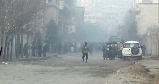 Afganistan'daki patlamada ölü sayısı 19'a yükseldi