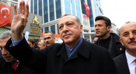 Cumhurbaşkanı Erdoğandan Avrupaya: İsteseniz de istemeseniz de gideceğiz