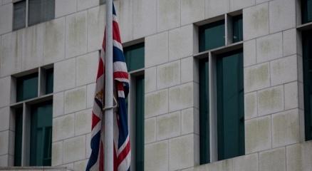 Londra saldırısı şüphelisi hapiste çıktı