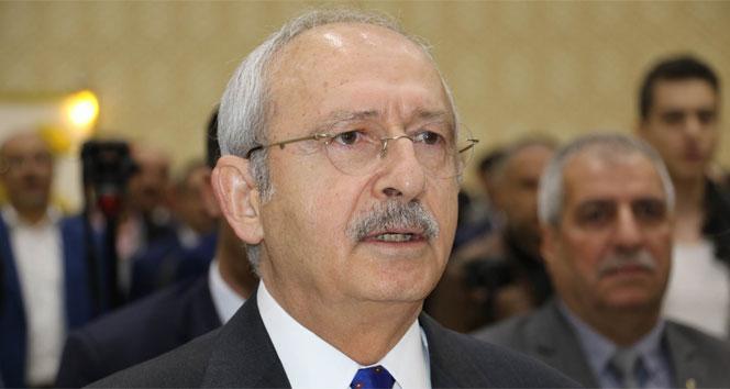 CHP Genel Başkanı Kılıçdaroğlu, Sağlık Bakanı Koca ile görüştü