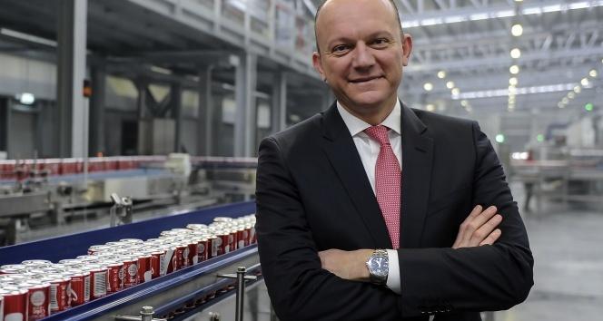 Coca Cola'dan '10' numara yatırım Isparta'ya
