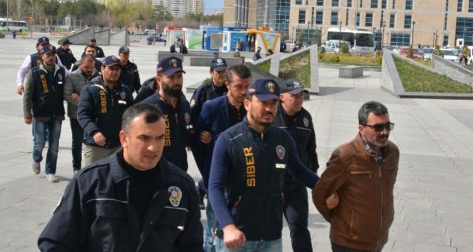 HDP İl Başkanının oğlu yurt dışındaki vatandaşların banka hesaplarını boşaltmış