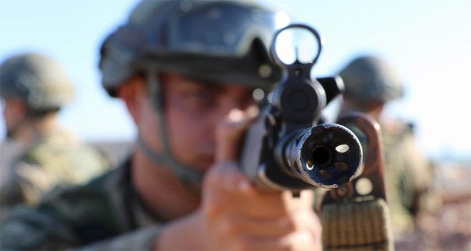Askere Alma Kanun Teklifi'nde sona gelindi