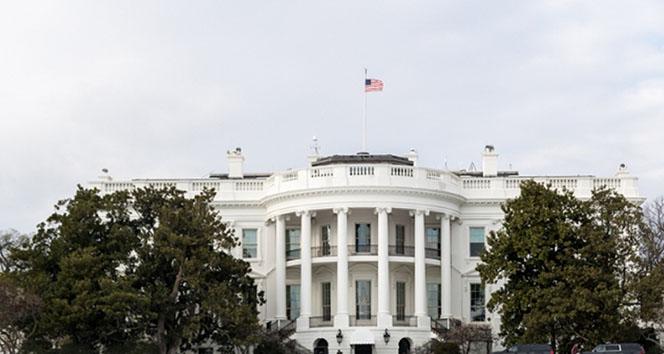ABD Genelkurmay Başkanlığı'ndan Türkiye sınırı açıklaması