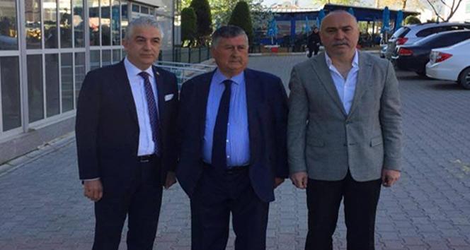Adnan Keskin, Cumhurbaşkanına hakaretten ifade verdi