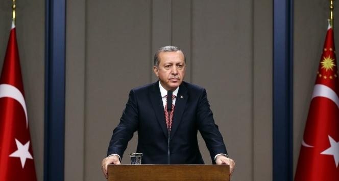 Cumhurbaşkanı Erdoğan Diyarbakır'daki patlamayla ilgili bilgi aldı