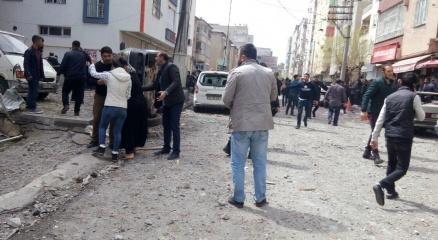 Diyarbakırdaki patlamayla ilgili acı haber