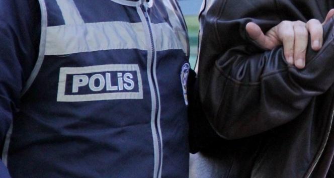 KOM'dan 3 ilde silah kaçakçılarına operasyon: 61 gözaltı