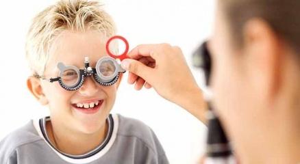 Okul öncesi göz kontrolünün önemi