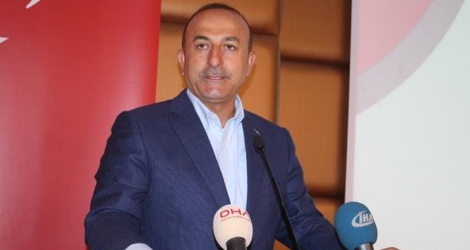 Bakan Çavuşoğlu: 'Anladık ki Metin Topuz çok kritik bir kişi'