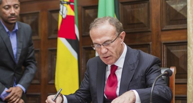 Cumhurbaşkanı Erdoğan'ın Mozambik ziyareti meyvelerini vermeye başladı
