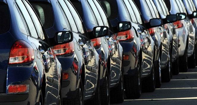 Avrupa otomobil pazarı ilk 9 aylık dönemde azaldı