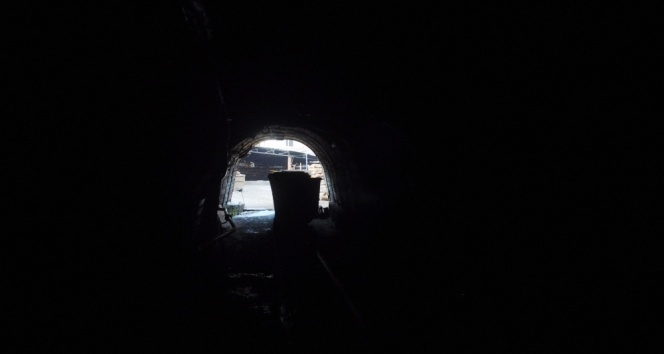 Rusya'da altın madeninde göçük: 2 ölü