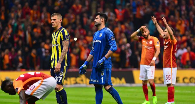 Van Persie ve Volkan Demirel Rizespor'a karşı yok!