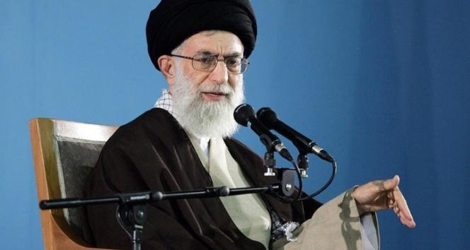 İran Lideri Ayetullah Ali Hamaney: 'Eminim ülkenin geleceği, bugünden çok daha iyi olacaktır'