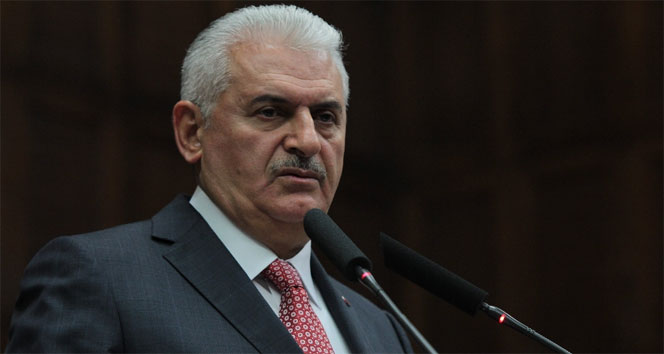 Başbakan Yıldırım, Belarus Cumhurbaşkanı Lukaşenko ile görüştü
