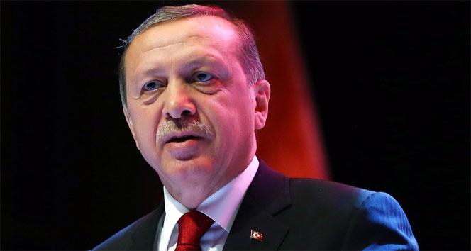 Cumhurbaşkanı Erdoğan, Nuray Hafiftaş'ın vefatı dolayısıyla mesaj yayımladı