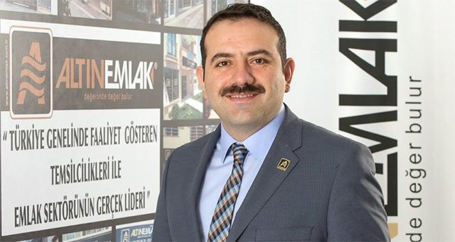 'Yabancılara gayrimenkul satışında işlemler hızlanmalı'