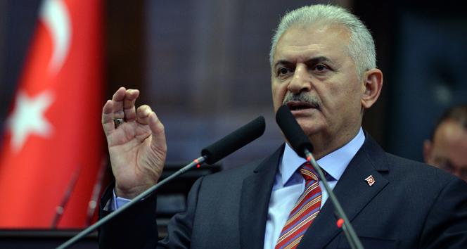 Başbakan Yıldırım: 'Türkiye-ABD ilişkileri kişilere bağlı değildir'