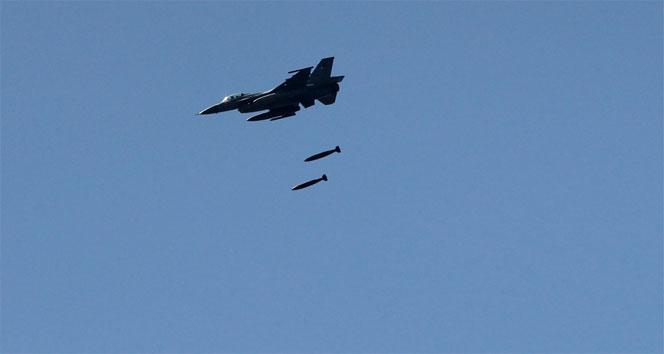 Hava saldırısında ölenlerin sayısı 113'e yükseldi