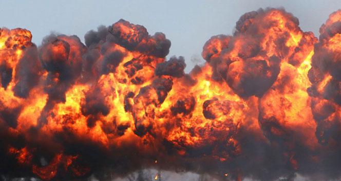 Somali'de patlama: 10 ölü!