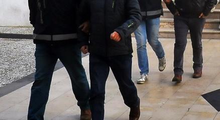 Manisada uyuşturucu operasyonunda 2 tutuklama