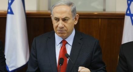 İsrail-BAE anlaşması öncesi Beyaz Saray önünde Netanyahu karşıtı protesto