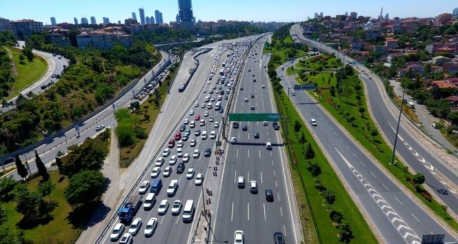 İstanbul'da yarın bu yollara dikkat... |Trafiğe kapatılacak yollar ve alternatif güzergahlar şöyle...
