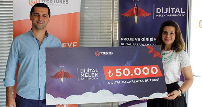 Dijital melek yatırımcılık programı birinci dönem kazananları belli oldu