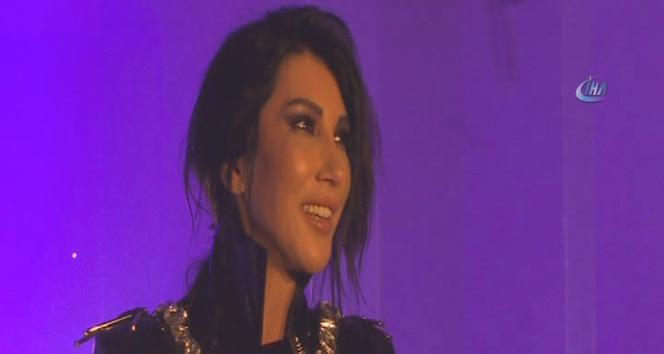 Hande Yener: 'Tek rakibim THY'
