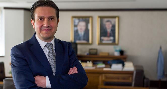 Batuhan Yaşar: 'Jön Türkler, HDP ve CHP olayı mı?'