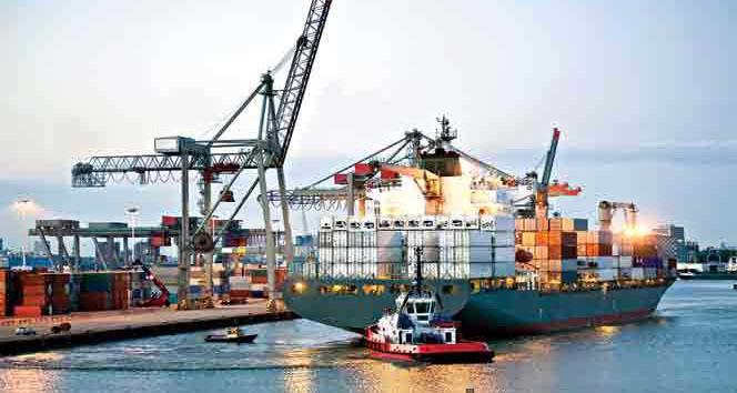 Dış ticaret endeksleri açıklandı! 12 Aralık 2018