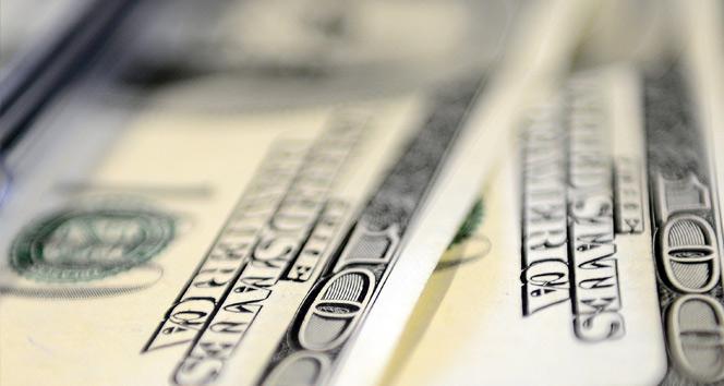 Dolar, 5,79'un üzerinde