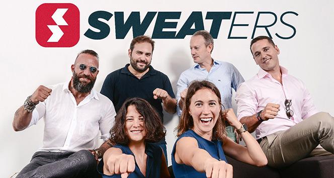 SWEATers 3 milyon TL değerleme ile çekirdek yatırım aldı