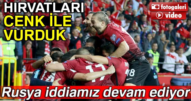 ÖZET İZLE: Türkiye 1-0 Hırvatistan| Türkiye Hırvatistan Geniş Özet ve Golleri İzle