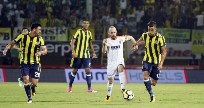 Alanyaspor Beşiktaş özeti Ve Golleri İzle: Alanyaspor 1-4 Fenerbahçe Maçı Geniş Özeti Ve Golleri İzle