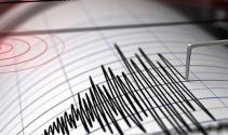 Bursa'da 3.2 büyüklüğünde deprem oldu